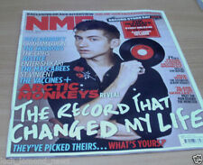 April Weekly NME Magazines