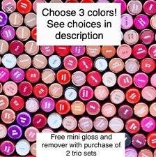 Lipsense Mini 3 PACK - Cheapest Listing! 3 For $23.