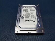 "Disco duro SATA 3,5"" 250GB Western Digital WD2500AACS"