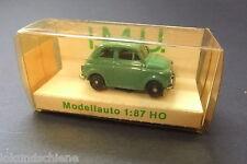 Fiat 500 IMU  HO 1:87 #4103