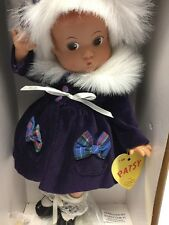 """Effanbee Doll Company """"Patsy"""". Made Exclusively For The Ashton-Drake Galleries"""