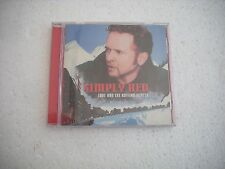 SIMPLY RED - LOVE AND THE RUSSIAN WINTER + BONUS TRACK  - JAPAN CD open