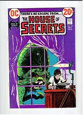 Dc Comics House Of Secrets #101 - Vg/Fn Oct 1972 vintage comic Kaluta cover