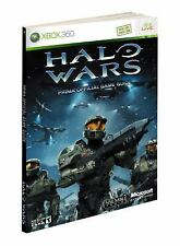 Halo Wars : Prima Official Game Guide by David Hodgson and Prima Games Staff (20