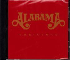 ALABAMA - CHRISTMAS - JOSEPH AND MARY'S BOY/CHRISTMAS IN DIXIE -  NEW SEALED CD