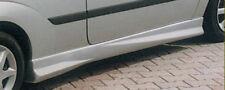 Seitenschweller/side skirts Ford Focus 1 (M 115)