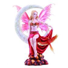 Nene Thomas Fire Moon Fairy Celestial Phoenix Four Elements Figurine Collectible