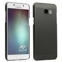 Samsung Galaxy A7 (2016) Schutzhülle TOP HAPTIK Cover Back Case Bumper Hülle