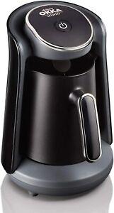 Arzum Okka Minio Automatic Turkish Coffee Maker Machine 5 Colors DHL Express Shp