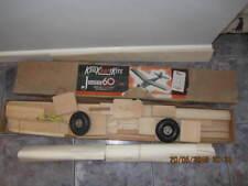 RC model aircraft kit - Keil Kraft Junior 60