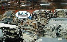 Wholesale Pack  S.A.H Cowhide Rugs Value Combo Sets Large Size 5 pcs TRICOLOR
