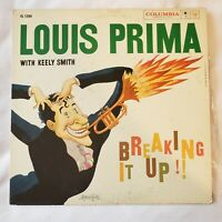 LOT 2 Keely Smith Albums Louis Prima - I wish you Love. EX Cond! FAST SHIPPING!