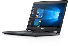 Dell Latitude E5470 Laptop - i5-6440HQ 6th GEN CPU✔8GB RAM✔256GB SSD✔WIN 10 PRO