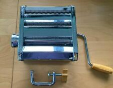 Pasta Machine with table clamp (Used but in perfect working order)