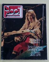 CIAO 2001 N. 5 DEL 1976 76 Queen - Yes – Eric Clapton – Al Green – Crosby e Nash