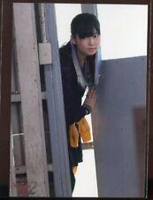 """AKB48 JAPANESE IDOL Shimazaki Haruka """"Majisuka gakuen"""" PROMO PHOTO"""