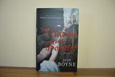 Mutiny on the Bounty - John Boyne - Hardback 2008 First Edition 1/1 (A2)