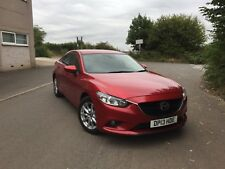 2013 (13) MAZDA 6 2.2 D SE- L NAV 4D 148 BHP DIESEL IMMACULATE CONDITION