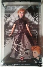 Barbie: Lucille Ball 'Legendary Lady Of Comedy' Pink Label 2008 MIP