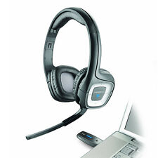 BRAND NEW PLANTRONICS AUDIO 995 WIRELESS USB HEADSET