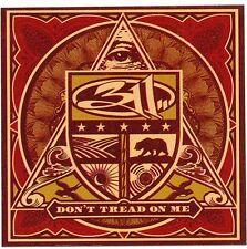 311 Don't Tread On Me RARE promo sticker '05