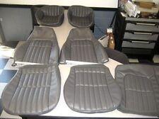 1997 1999 Chevy Camaro SS Z28 Medium Gray Seat Covers & door panel inserts. NEW!