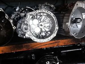 VAUXHALL VIVARO PK6 OR 5 FULLY RECONDITIONED GEARBOX