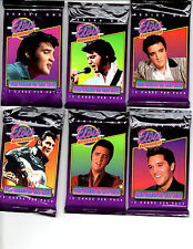 25 pack lot of 1992 River Group Elvis Collection Series 2 Trading Cards