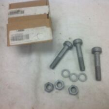 OEM DODGE 300 CHARGER CHALLENGER REAR DRIVE SHAFT TO DIFFERENTIAL BOLT KIT