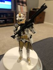 "Star Wars Black Series 104 - Commander Bly - action figure - 6"" inch"