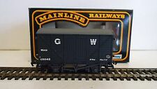 Mainline Painted OO Gauge Model Railway Wagons