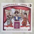 bloc cnep neuf salon philatélique Lugdunum 1994 94 Lyon
