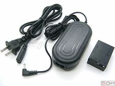 7.4V 2A AC Adapter Power Supply For ACK-DC50 Canon PowerShot G10 G11 G12 SX30 IS