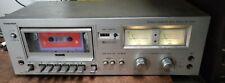 Toshiba PC-X10M Cassette Player/Recorder
