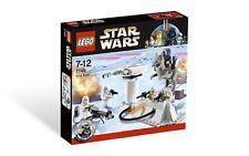 LEGO 7749-STAR WARS-Echo Base-Sigillato Nuovo di zecca in scatola-RITIRATO 2012