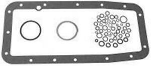 FORD 5000 7000 TRACTOR HYDRAULIC HYD LIFT TOP COVER REPAIR KIT LCRK57