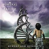 Memory And Humanity [CD + DVD], Funeral For A Friend, Very Good CD+DVD