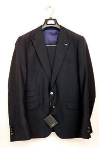 Douglas Hayward 2 piece textured suit RRP £995