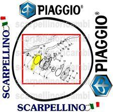 GUARNIZIONE ANELLO DI TENUTA O-RING POMPA ACQUA PIAGGIO MEDLEY 125 150- 1A001054