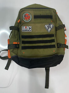 PDP Titanfall 2 Officially Licensed OGIO Backpack EA Respawn Video Game Rare
