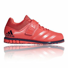 Scarpe sportive da donna rossi indoor adidas