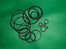 Paslode 3150/38-S16, 3200/50-S16P,3250/50 F16 or CP Stapler O-Ring Rebuild Kit