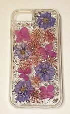CaseMate Karat Petals Case for iPhone 8 Plus iPhone 7 Plus 6s/6 Plus Purple