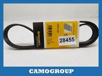 Belt Service V-Ribbed Belt Hyundai Santa Fe Kia Sorento Avensis
