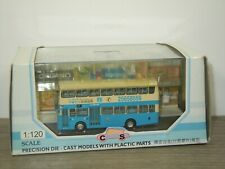 City Bus Japanish - Best Choose Model 1:120 in Box *43435