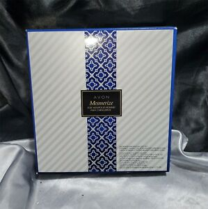 NEW IN BOX AVON MESMERIZE FOR MEN GIFT SET - AFTERSHAVE TALC COLOGNE DEODORANT