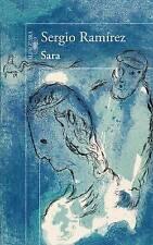 NEW Sara (Spanish Edition) by Sergio Ramírez