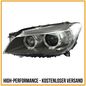 Bi- Xenon Scheinwerfer D1S+H8 für BMW 7er F01 F02 F04 Links mit AFS 63117348506