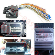64PIN ECU Engine Computer Connector Wiring harness for Changan S200 F01R00D463