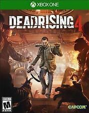 Dead Rising 4 - Xbox One VideoGames